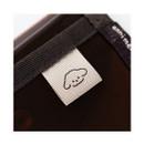 Cute coi tag - Livework Coi clear PVC snap button clutch bag pouch