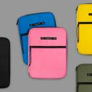 BNTP Today tablet PC iPad zipper multi pouch