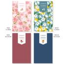 Option - Ardium 2020 Flowery dated monthly journal planner