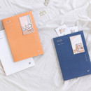 Wanna This My 20 illustration medium dated monthly planner