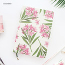 Oleander - PAPERIAN 2020 Florence hardcover daily agenda planner