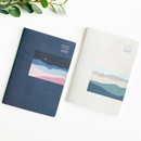 O-CHECK 2020 Spring come dated monthly planner scheduler