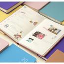 Ardium 2020 Basic dated weekly diary planner