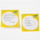 Usage example - DESIGN IVY Ggo deung o sticky notes memo pad