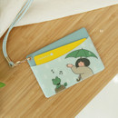 03 - Monologue daily flat card case holder