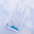 Usage example - PLEPLE Coated hologram clear decoration sticker
