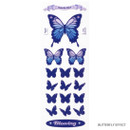 Butterfly effect - After The Rain Love and dream seal paper sticker