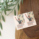Usage example - NACOO Vintage 2 small label sticker pack