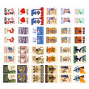 Stickers - NACOO Vintage 2 small label sticker pack