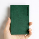 Monopoly Simple diario small lined notebook