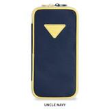 Uncle Navy - Monopoly P pocket zipper pencil case pouch
