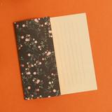 Usage example - Dailylike Mind pattern letter with envelope set - Mini Rose