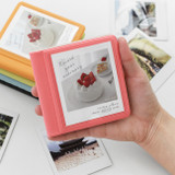 2NUL Instax polaroid square slip in pocket photo album