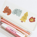 Iconic Mini buddy sticky note memo set