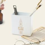 The Great Gatsby - Bookfriends World literature steel pencil cup pen holder