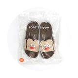 Package - ROMANE Brunch Brother popeye toast slide slipper sandal