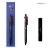 Prologue - Bookfriends Korean literature 0.7mm ballpoint multi pen