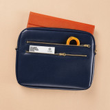 Usage example - Always with me iPad tablet PC sleeve case cross bag