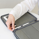 Pen holder - GMZ The Memo iPad tablet PC 11 inches sleeve pouch case