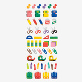 Dailylike Stationery removable paper diary deco sticker seal