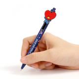 BT21 Swing 0.5mm black gel pen