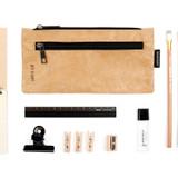 Usage example - Bookfriends Pit a pot paper zipper pencil case
