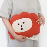 """Usage example - Brunch Brother Lion iPad tablet PC 11"""" sleeve pouch case"""