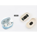 Usage example - ROMANE Brunch Brother Galaxy Buds case cover