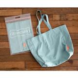 AZUL CLARO - ROMANE MonagustA nylon shoulder bag