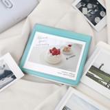 Sky Blue - 2NUL Instax wide slip in the pocket photo album
