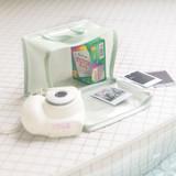 Usage example - Byfulldesign Travelus cube medium coated mesh pouch bag