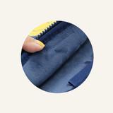 Extra pad - Donat Donat bear iPad tablet PC 11 inches sleeve case