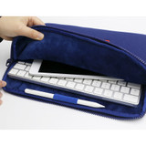 Inner pocket - ROMANE Brunch Brother iPad tablet PC 11 inches sleeve case