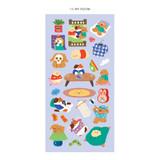 15 my room - ICONIC Joy mini removable sticker seal
