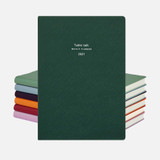 Antenna Shop 2021 Table talk A5 dated weekly diary planner