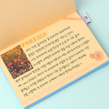 Free note - Wanna This Tailorbird dateless weekly diary planner ver6