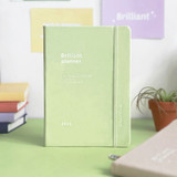 ICONIC 2021 Brilliant dated weekly diary planner
