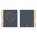 istyle 2021 Wire Quote PU hardcover dated weekly planner