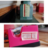 Usage example - UNIVERSAL CONDITION Color ticket paper masking tape