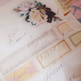 Usage example - UNIVERSAL CONDITION Label paper masking tape
