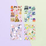 Oh-ssumthing O-ssum sticker for decoration ver3