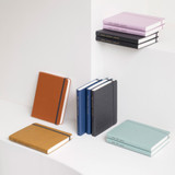 Byfulldesign Making memory small and wide blank notebook