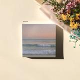 Beach - Meri Film Mood of the day memo writing notepad