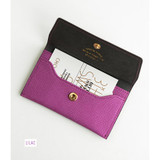 Lilac - Business card case