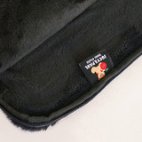"""Extra cushioning - Jucy and Paul 11"""" iPad tablet PC zipper sleeves case"""