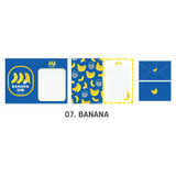 07 Banana - ICONIC Merry letter and envelope set