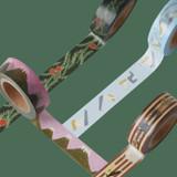 SOSOMOONGOO Sojak5 Happy hobby masking tape