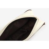 Detail of Dailylike Jelly bear zipper pencil case pouch