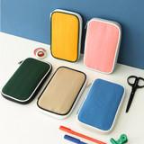 Mungunyang zip around pencil case pouch