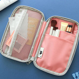 Example of usage - Mungunyang zip around pencil case pouch